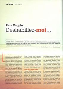 Magazine vent Sud 1