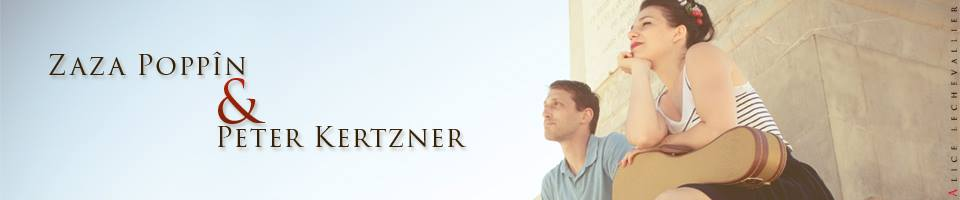 Banière Peter et Zaza