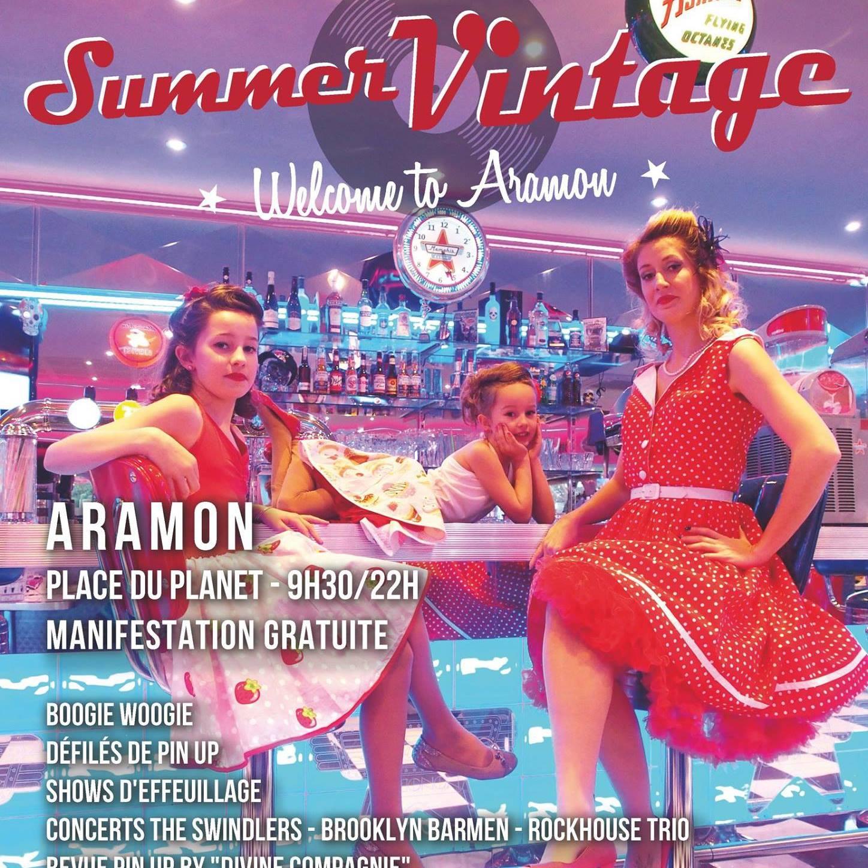 Salon USA Aramon 2015
